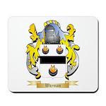 Wayman Mousepad