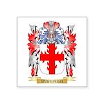 Wawrzynczak Square Sticker 3