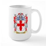 Wawrzynczak Large Mug