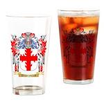 Wawrzynczak Drinking Glass