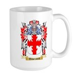 Wawrzonek Large Mug