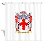 Wawer Shower Curtain