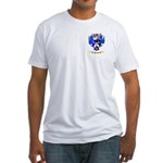 Wauton Fitted T-Shirt