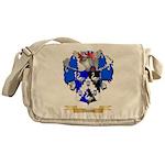Wauton Messenger Bag