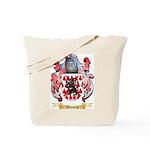 Wauters Tote Bag