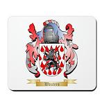 Wauters Mousepad