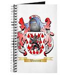 Wauters Journal