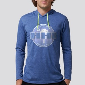 Hilton Head (Abbreviation) Long Sleeve T-Shirt