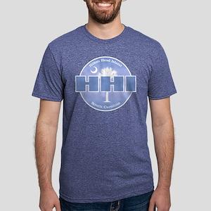 Hilton Head (Abbreviation) T-Shirt
