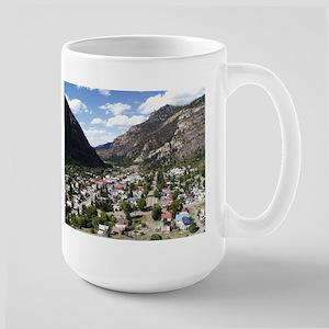 Galt's Gulch RH Mug (no lettering) Mugs