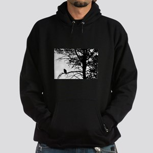 Raven Thought Sweatshirt
