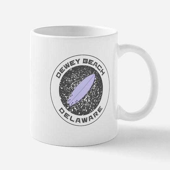 Delaware - Dewey Beach Mugs