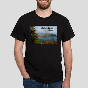 Rhodes Greece Island Travel T-Shirt