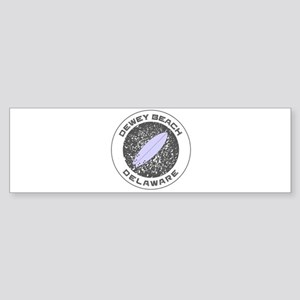 Delaware - Dewey Beach Bumper Sticker