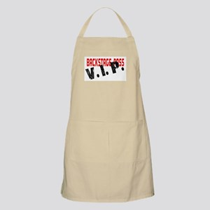 VIP BackStage Pass Apron