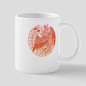 Phoenix Style Mugs
