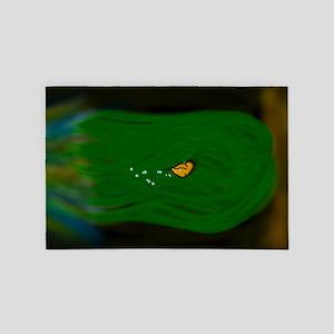 Nervous Clownfish 4' x 6' Rug