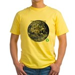 Not a Plastic Bag Yellow T-Shirt
