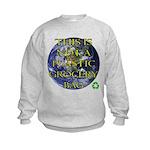 Not a Plastic Bag Kids Sweatshirt