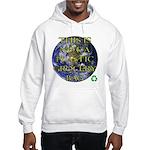 Not a Plastic Bag Hooded Sweatshirt