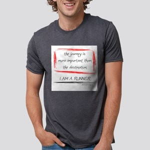 iAmARunnerSLOGAN6 T-Shirt