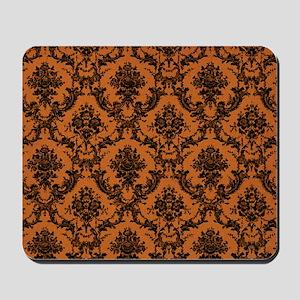 Victorian Wallpaper Mousepad