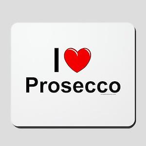 Prosecco Mousepad