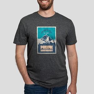 Pacific Northwest. T-Shirt