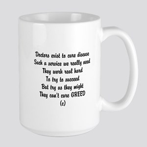 Funny poem about life Mugs