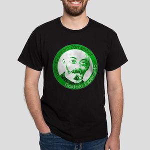 L.L. Zamenhof Dark T-Shirt