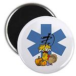 EMS Thanksgiving Magnet