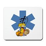 EMS Thanksgiving Mousepad