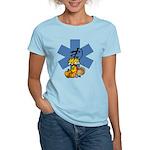 EMS Thanksgiving Women's Light T-Shirt