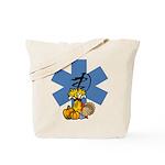 EMS Thanksgiving Tote Bag