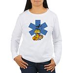 EMS Thanksgiving Women's Long Sleeve T-Shirt