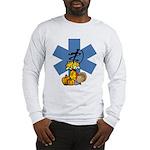 EMS Thanksgiving Long Sleeve T-Shirt
