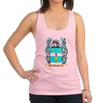Waugh Racerback Tank Top