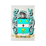 Waugh Rectangle Magnet (100 pack)