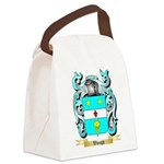Waugh Canvas Lunch Bag