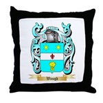 Waugh Throw Pillow