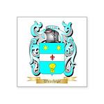 Wauchope Square Sticker 3