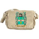 Wauchope Messenger Bag