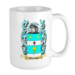 Wauchope Large Mug