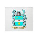 Wauchope Throw Blanket