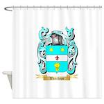 Wauchope Shower Curtain