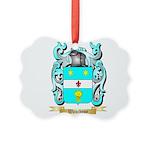 Wauchope Picture Ornament