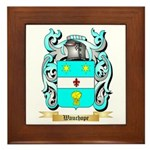 Wauchope Framed Tile