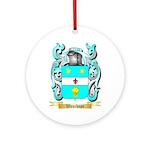 Wauchope Round Ornament