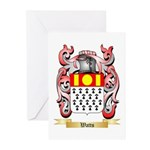 Watts Greeting Cards (Pk of 10)