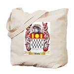 Watts Tote Bag